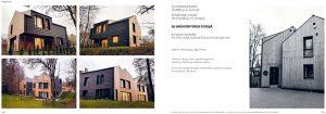 Zvilgsnis I Save 2020 AV Architektūros Studija Namas Vilniuje