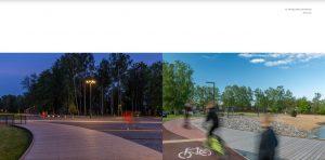Architekto Algimanto Zavišo Fondas Geriausias 2020 Metu Rekreacines Architekturos Kurinys Paroda Konkursas Prienai